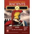 Commands & Colors Ancients Expansion 6 : The spartans 0