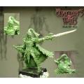 Avatars of War : Dark Elf Hero 1