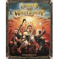 D&D Lords of Waterdeep Boardgame 0