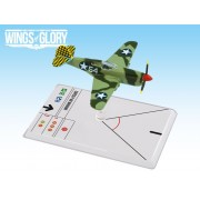 Curtiss P-40E Warhawk (Lott)