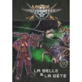 Metal Adventures - La Belle et la Bête 0