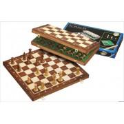 Coffret d'échecs De Luxe , case 40 mm