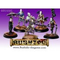 Bushido - Cult of Yurei - Starter Set 0
