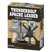 Thunderbolt - Apache Leader