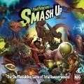 Smash Up (Anglais) 0
