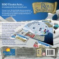 Roll to the South Pole 1