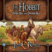 The Lord of the Rings LCG - The Hobbit : Over Hill and Under Hill