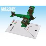 Wings of Glory WW1 - Halberstadt D.III (Camouflage)