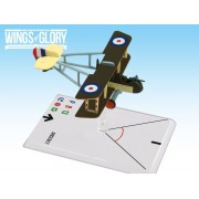 Wings of Glory WW1 - Airco DH.2 (Hawker)
