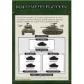 M24 Chaffee Platoon 1
