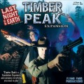 Last Night on Earth - Timber Peak 0