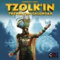 Tzolk'in : The Mayan Calendar 0