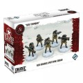 Dust Tactics : Red Guards Anti-Tank 0