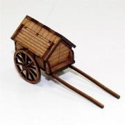 Chariot à munitions