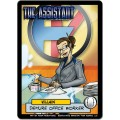 Sentinels of the Multiverse - Miss Information - Mini Expansion 0
