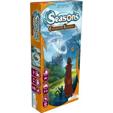 Seasons - Enchanted Kingdoms VF