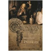 Terra Incognita - Livre 4 : Sérendipité et Prodiges