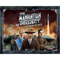 The Manhattan Project: Second Stage 0