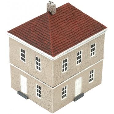 European House - Falaise