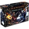 Legendary : Marvel Deck Building - Dark City Expansion 0