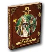 Mage Wars : Conquest of Kumanjaro