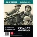 Combat Commander: Battle Pack 5 : Fall of the West 0