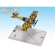 Wings of Glory WW1 - Aviatik D1 (Linke-Crawford)