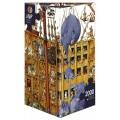 Puzzle - Arche Noah de Jean-Jaques Loup - 2000 Pièces 1