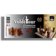 Voldétour - Extension