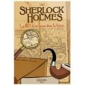 Sherlock Holmes - La BD dont vous êtes le héros (Livre 1) 1