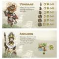 Tzolk'in: Tribes & Prophecies 1