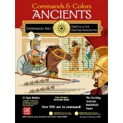 Commands & Colors Ancient Exp I: Greece & the Eastern Kingdoms
