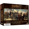 The Hobbit: An Unexpected Journey - Journey to the Lonely Mountain Strategy Game 0