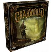Gearworld : The Borderlands - VF