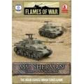 M50 Sherman 0