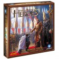 Might and Magic Heroes - Boardgame 0