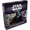 Star Wars : The Card Game - Balance of the Force 0