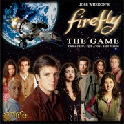 Firefly : The Game (US Nouvelle Edition)