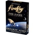 Firefly : The Game - Breakin' Atmo Expansion 0