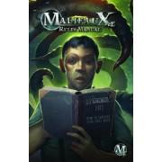 Malifaux 2nd Edition Rules Manual
