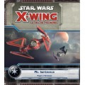 X-Wing - Le Jeu de Figurines - As Imperiaux 0