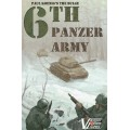 Paul Koenig's The Bulge: 6th Panzer Army 0