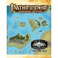 Pathfinder - Skull & Shackles Poster Map Folio 0