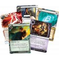 Android Netrunner : Vrai Visage 1