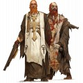 Zombicide : Special Guest : Adrian Smith 1