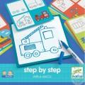 Step by Step - Arthur & Co 0