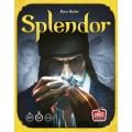 Splendor Version Anglaise 0