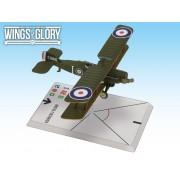 Wings of Glory WW1 - Bristol F.2B Fighter (Harvey/Waight)