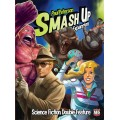 Smash Up (Anglais) - Science Fiction Double Feature 1