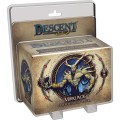 Descent : Gargan Mirklace Lieutenant Pack 0